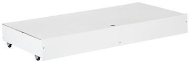 Veļas kastes Klups White, 120x60 cm