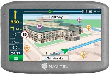 Navigācija Navitel E505 Magnetic