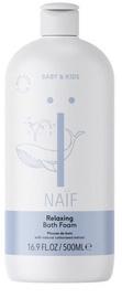 Пена для ванны Naif Relaxing Bath Foam, 500 мл