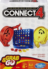 Hasbro Connect 4 Travel B1000