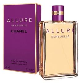 Парфюмированная вода Chanel Allure Sensuelle 50ml EDP