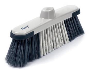 Mery Broom For Delicate Floors