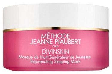 Medicīniskā maska Jeanne Piaubert Divinskin Rejuvenating Sleeping Mask 50ml