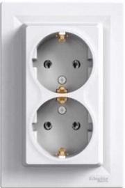 Schneider Electric Asfora EPH9900121 White