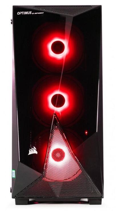 Стационарный компьютер Optimus, Nvidia GeForce GTX 1660
