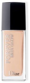 Tonizējošais krēms Christian Dior Diorskin Forever Skin Glow 1 Cool Rosy, 30 ml