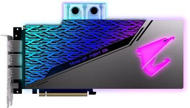 Gigabyte AORUS GeForce RTX 2080 SUPER Waterforce WB 8GB GDDR6 PCIE GV-N208SAORUS WB-8GC
