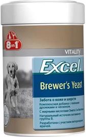 Пищевые добавки для собак 8in1 Excel Brewers Yeast 300ml