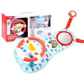 Interactive Steering Wheel 15cm