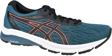 Asics GT-800 Shoes 1011A838-400 Black/Blue 44