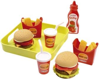 Lomu spēle Hamburger Set