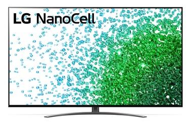 Телевизор LG 50NANO813PA, NanoCell, 50 ″