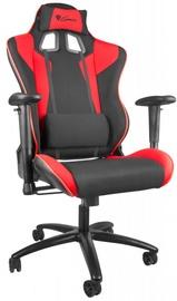 Spēļu krēsls Natec Genesis SX77 Red