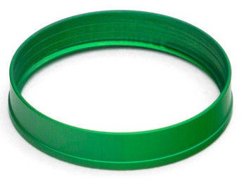 EK Water Blocks EK-Torque STC-10/13 Color Rings Pack Green 10pcs
