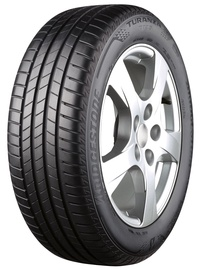 Vasaras riepa Bridgestone Turanza T005, 225/60 R18 100 V
