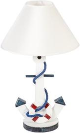 Home4you Beach House Lamp H60cm