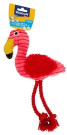 Rotaļlieta sunim Vitakraft Flamingo Pink
