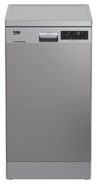 Посудомоечная машина Beko DFS26121X Inox