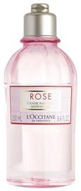 Dušas želeja L´Occitane Rose, 250 ml