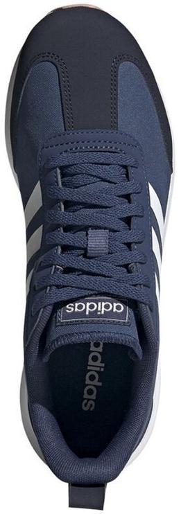 Sieviešu sporta apavi Adidas Run60s, zaļa, 39.5
