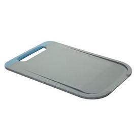 Virtuves dēlis 5five Simply Smart 151173, pelēka, 340x238 mm