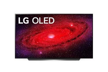 Телевизор LG OLED55CX3LA OLED