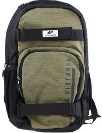 4F Urban Backpack H4L20 PCU013 Khaki/Black