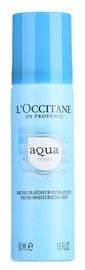 Спрей для лица L´Occitane Aqua Reotier Fresh Moisturizing Mist, 50 мл