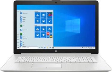 Ноутбук HP 17-BY3053CL White PL 1G136UA (поврежденная упаковка)
