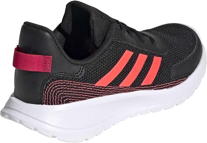 Sporta apavi Adidas Kids Tensor Run Shoes FV9445 Black/Pink 38