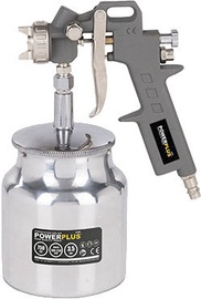 Powerplus POWAIR0106 Pneumatic Paint Gun