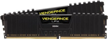 Corsair Vengeance LPX 16GB 3600MHz CL18 DDR4 KIT OF 2 CMK16GX4M2D3600C18