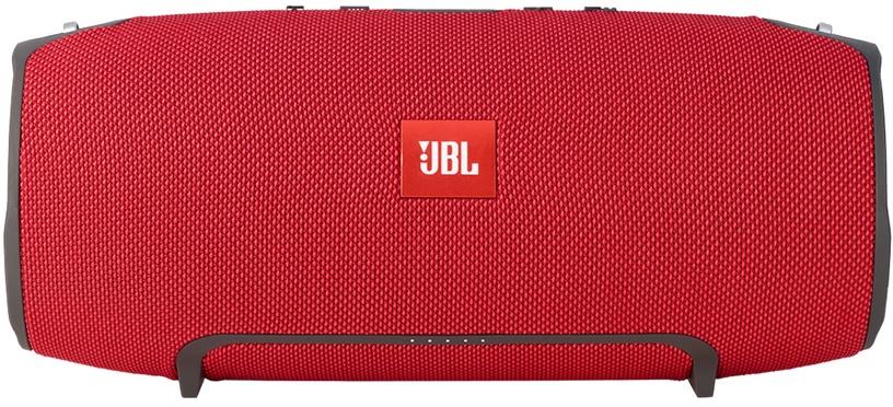 Bezvadu skaļrunis JBL Xtreme Red, 40 W