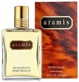Лосьон после бритья Aramis Aftershave Splash, 120 мл