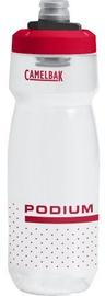 Бутылка для воды Camelbak Podium 0.6l Fiery Red