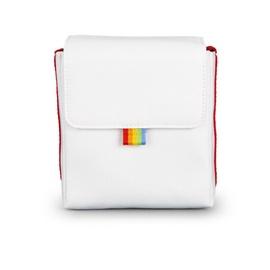 Плечевые сумки Polaroid Now Camera Bag White/Red