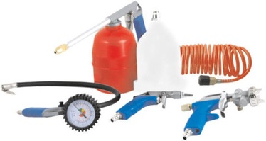 OEM RH-04-061 Pneumatic Paint Set