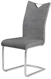 Halmar K352 Chair Grey
