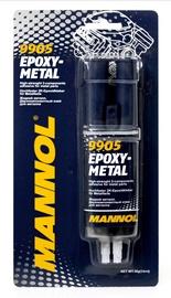 Līme Mannol Epoxy-Metal 9905 30ml