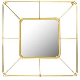 Spogulis Homede Baila, 55.5x55.5 cm