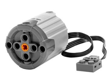 Lego Education Power Functions XL-Motor 8882