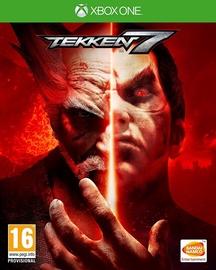 Игра Xbox One Tekken 7 Xbox One