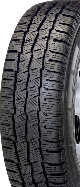 Riepa a/m Michelin Agilis Alpin 205 70 R15C 106R 104R