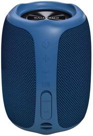 Bezvadu skaļrunis Creative Muvo Play Blue, 10 W