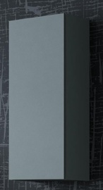 Cama Meble Vigo 90 Full Cabinet Grey/Grey Gloss