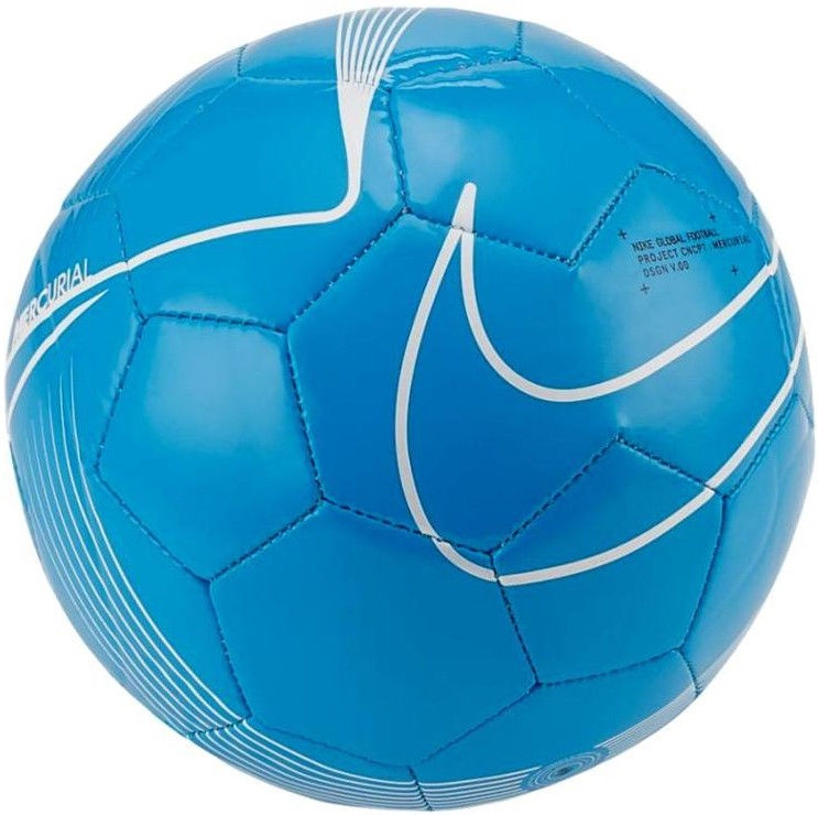 Nike Mercurial Fade FA19 Ball SC3913 486 Size 5
