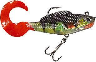 Ēsma Jaxon Magic Fish TX-F G 8cm Red/Green