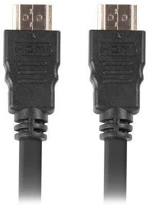 Lanberg HDMI Cable V2.0 CCS Black 5m