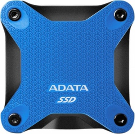 ADATA SD600Q 240GB USB 3.1 External SSD Blue