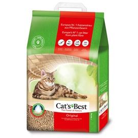 Kaķu pakaiši Cat's Best Original, 8.6 kg